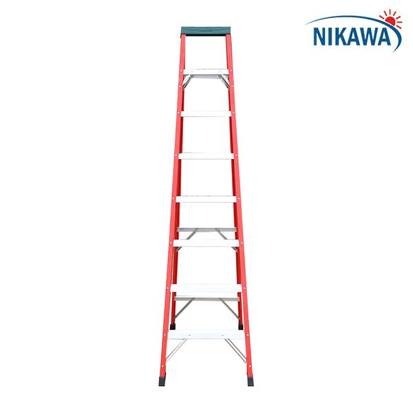 Thang cách điện chữ A Nikawa NKJ-8C