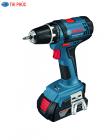 Máy khoan pin Bosch GSR 18-2-LI SET