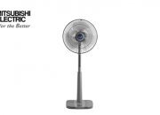 Quạt Mitsubishi Electric tại Đà Nẵng – Xanh mát không gian, bền cùng năm tháng
