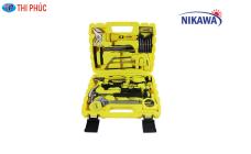 Bộ dụng cụ 21 món Nikawa NK-BS021
