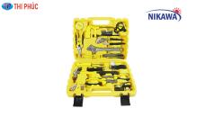 Bộ dụng cụ 35 món Nikawa NK-BS035