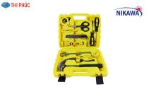 Bộ dụng cụ 12 món Nikawa NK-BS012