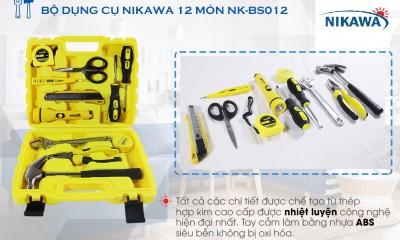 Dụng cụ điện Nikawa