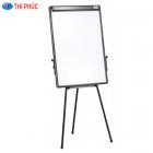 Bảng Flipchart Silicon 3 chân FB33 (60x90cm)