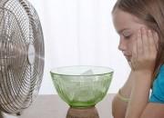 Giải tỏa cơn nóng một cách hiệu quả cho ngày hè hết oi bức