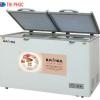 Tủ đông Kadeka KCFV-350DC Inverter
