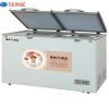 Tủ đông Kadeka KCFV-400DC Inverter