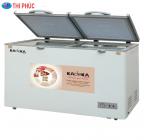 Tủ đông Kadeka KCFV-400SC Inverter