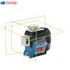 Máy cân mực laser tia xanh Bosch GLL 3-80 CG