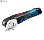 Máy cắt đa năng dùng pin Bosch GUS 12 V-LI (solo)