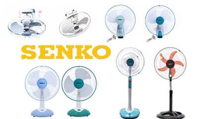 Quạt Senko