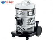 Hút bụi HITACHI CV-950F