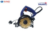 Máy cắt gạch, đá đa năng Nikawa NK-MC1400