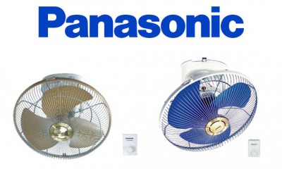 Quạt Panasonic