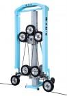 Máy cắt bê tông bằng dây kim cương WSH-6