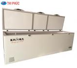 Tủ đông lớn Kadeka KCFV-1250SC