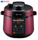 Nồi áp suất điện tử niêu Supor CYSB50YC520QVN-100 – 5 lít