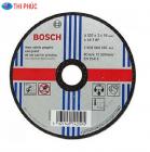 Đá cắt sắt Bosch 2608600266 100×1.2×16 mm