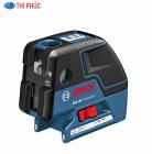 Máy cân mực laser Bosch GCL 25