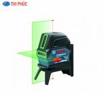 Máy cân mực tia laser Bosch GCL 2-15 G (tia xanh)