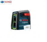Máy cân mực laser Bosch GLL 30 G (tia xanh)