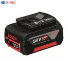 Pin Bosch 18V – 6.0Ah