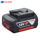 Pin Bosch 18V – 4.0Ah