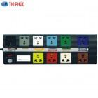 Ổ Cắm Điện Đa Năng Lioa SUPER 10D-S3-2
