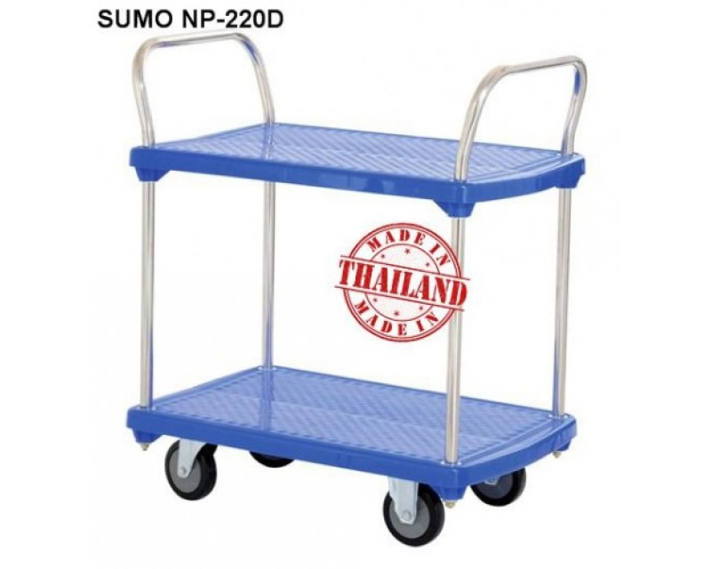 Kết quả hình ảnh cho xe đẩy hàng sumo np212d