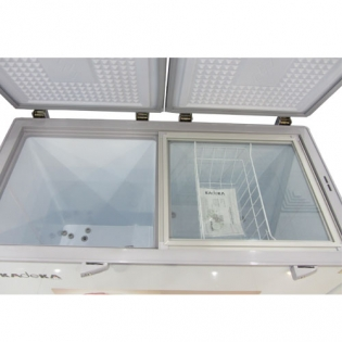 Tủ đông Kadeka KCFV-650SC