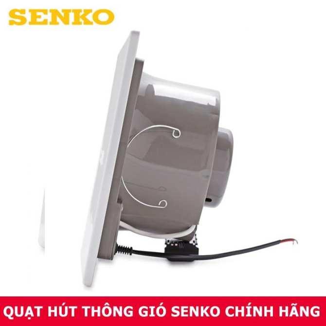 Quạt hút âm trần Senko HT200