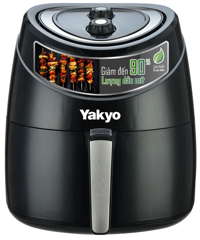 Nồi chiên không dầu YakyoTP-550