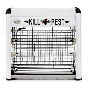 Top 5 Đèn bắt muỗi tốt nhất thật sự bắt được muỗi 46