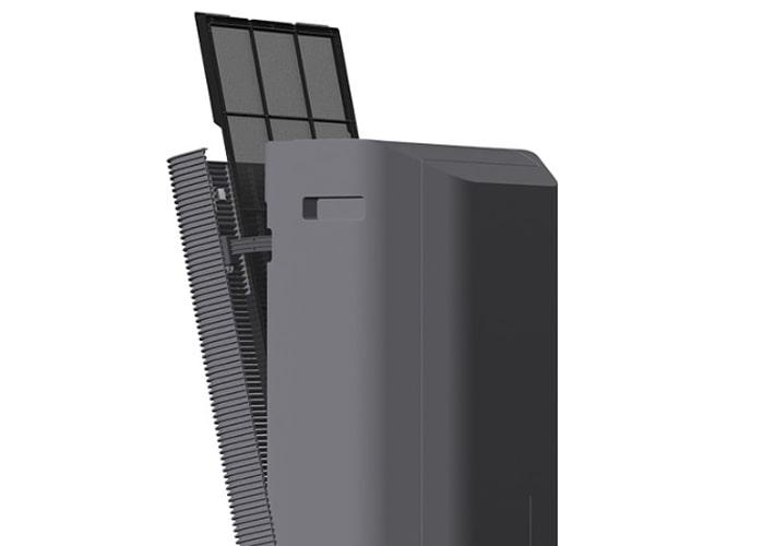 Máy lọc không khí Hitachi EP-PF120J 240