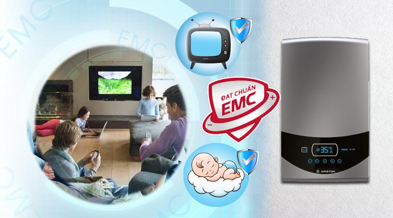 Tương thích điện từ EMC - Máy nước nóng Ariston ST45PE-VN