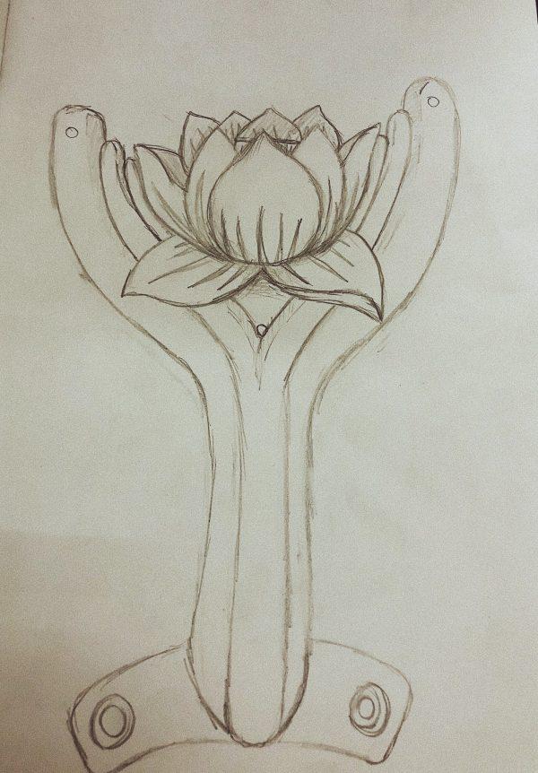 Quạt trần Lotus NL